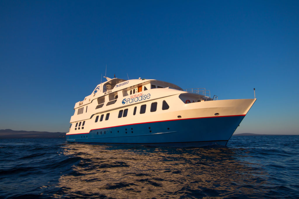 Best Galapagos Cruise Itinerary