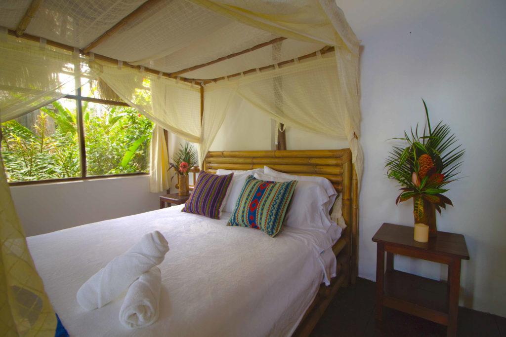 A unique Amazon Lodge experience
