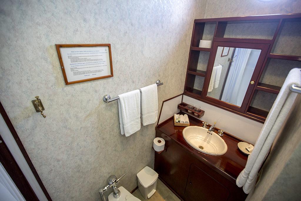 Mary Anne Bathroom