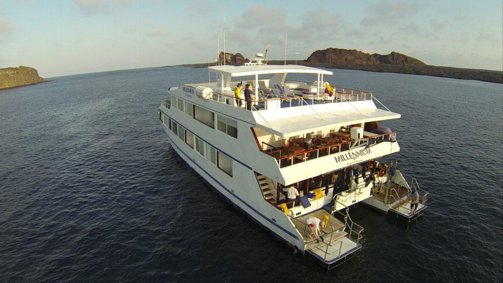 Millenium Last Minute Galapagos Deals