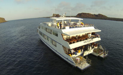 Millenium Last Minute Galapagos Cruise