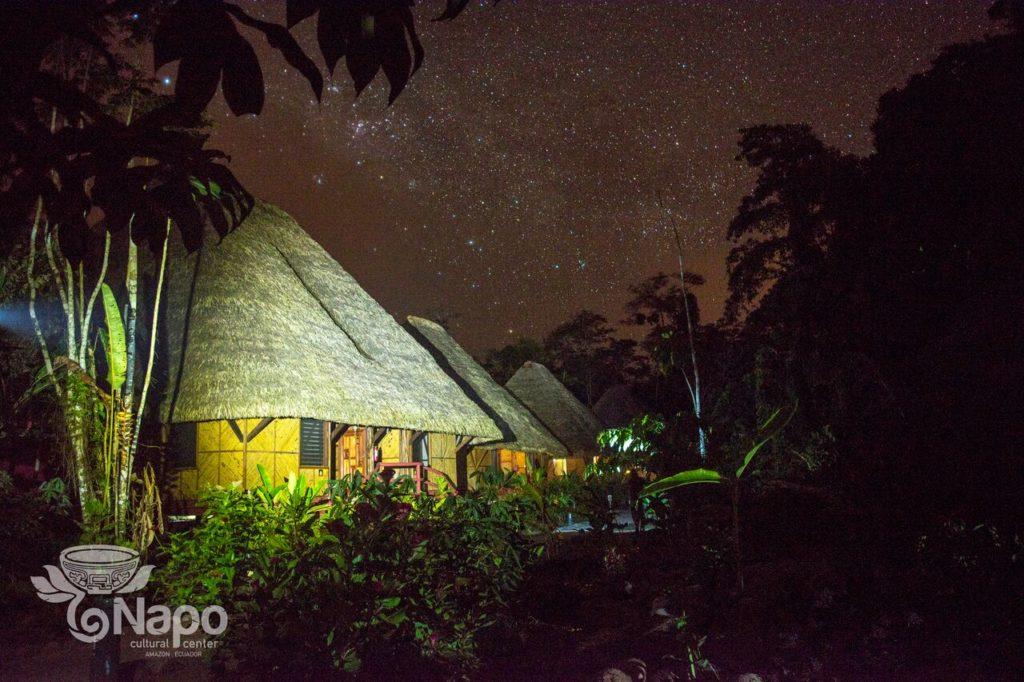 Napo Cultural Center