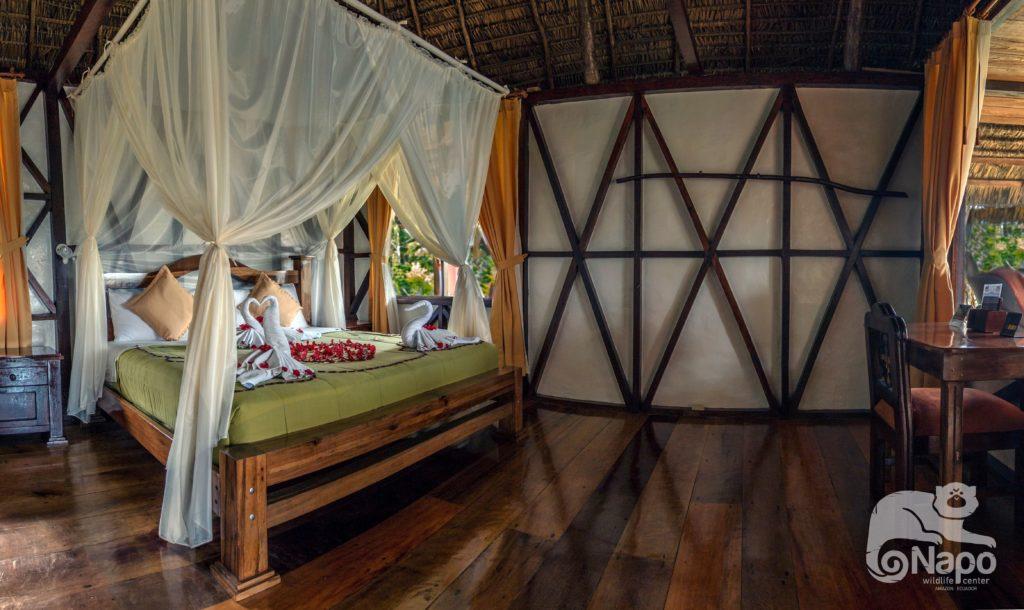 NWC Matrimonial Bed