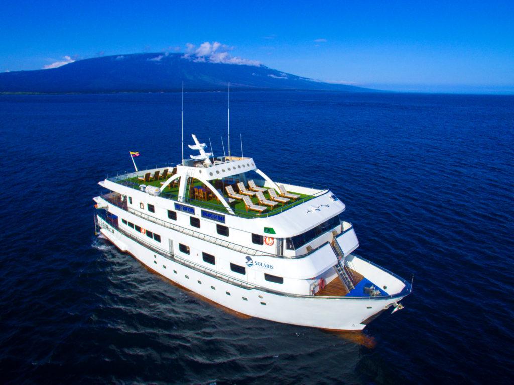 Last Minute deals Solaris Galapagos