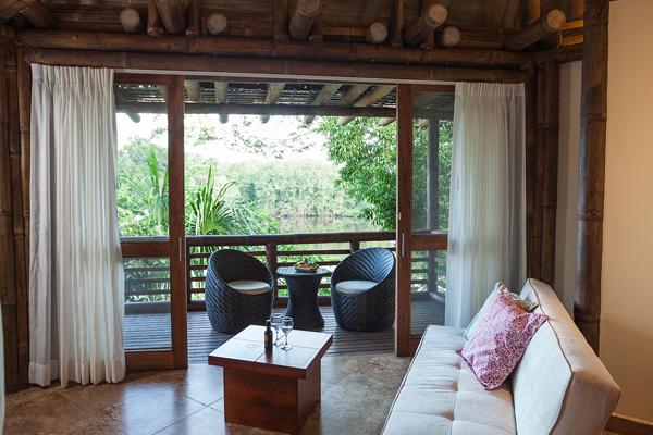 Suite La Selva
