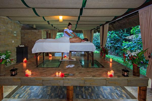 La Selva Jungle Lodge Ecuador