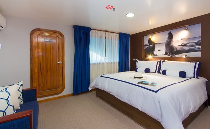 Ocean Spray Matrimonial Stateroom