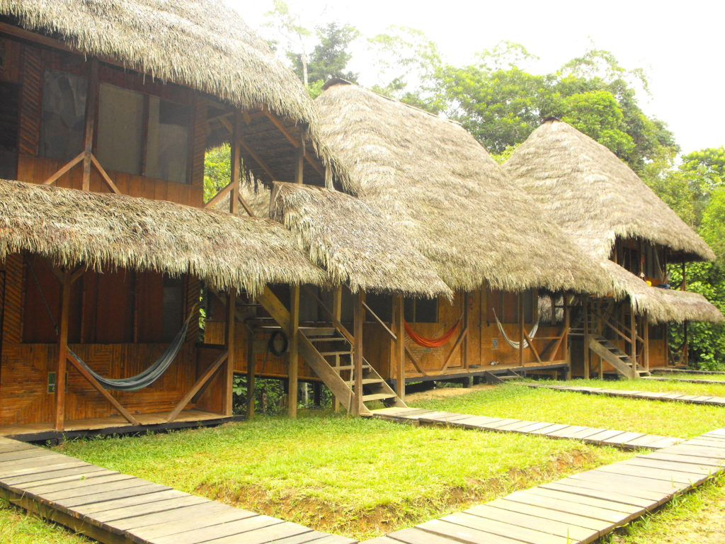 Caiman Lodge Best Budget Amazon Lodge Ecuador