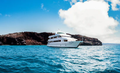 Last Minute Galapagos Cruise