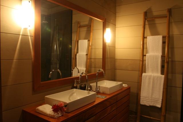 Hamdryade Bathroom