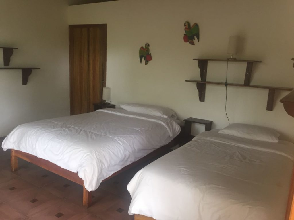 Huasquila Lodge Hab TPL villa 5