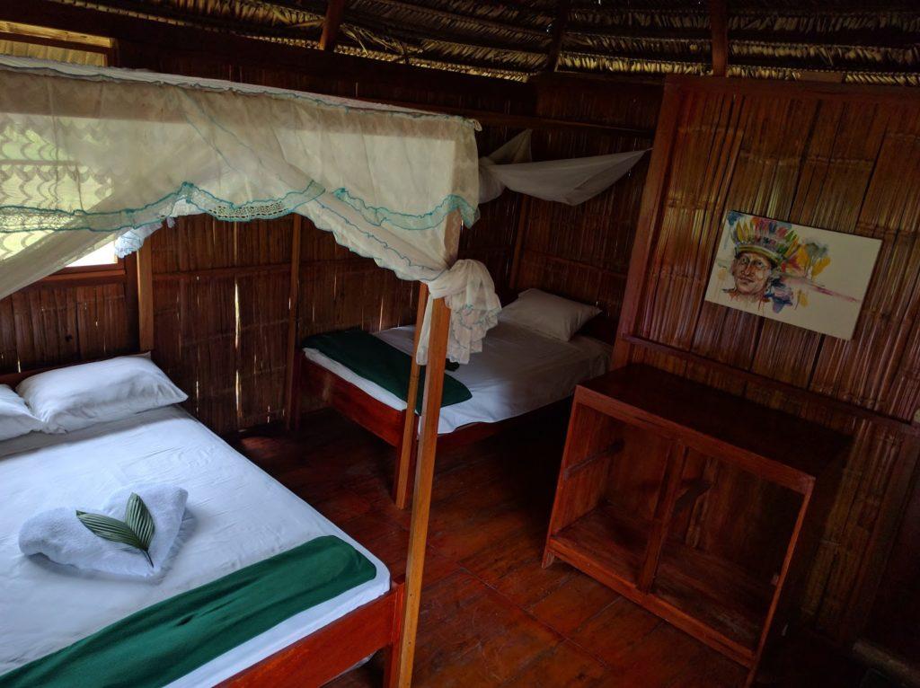 Amazon Eco-Lodge Ecuador