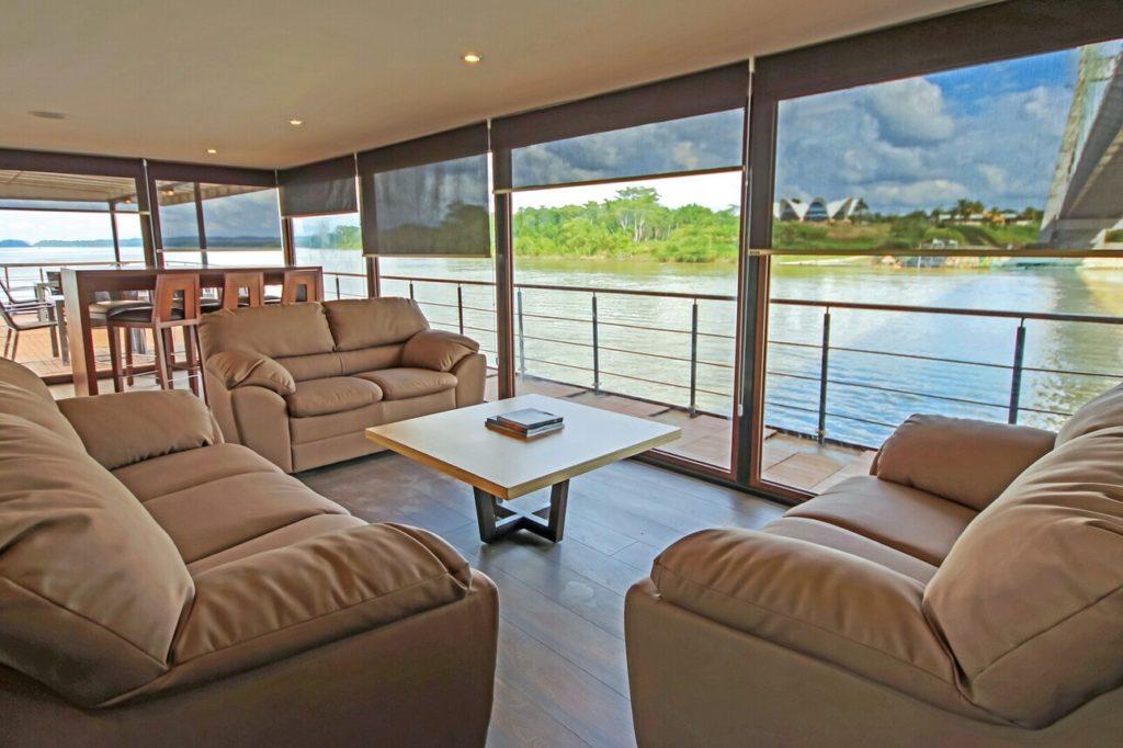 Anakonda Lounge 2