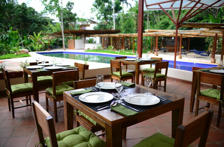 Itamandi Restaurant