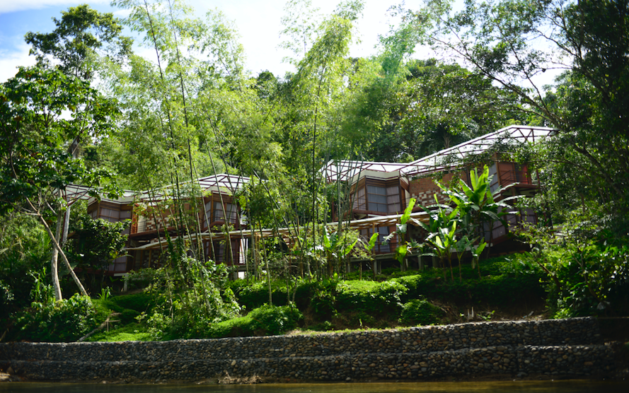 Itamandi Tena Jungle Lodge