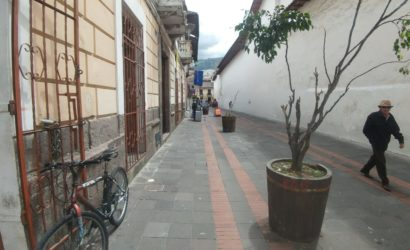 HIPstoric Quito Day Tour