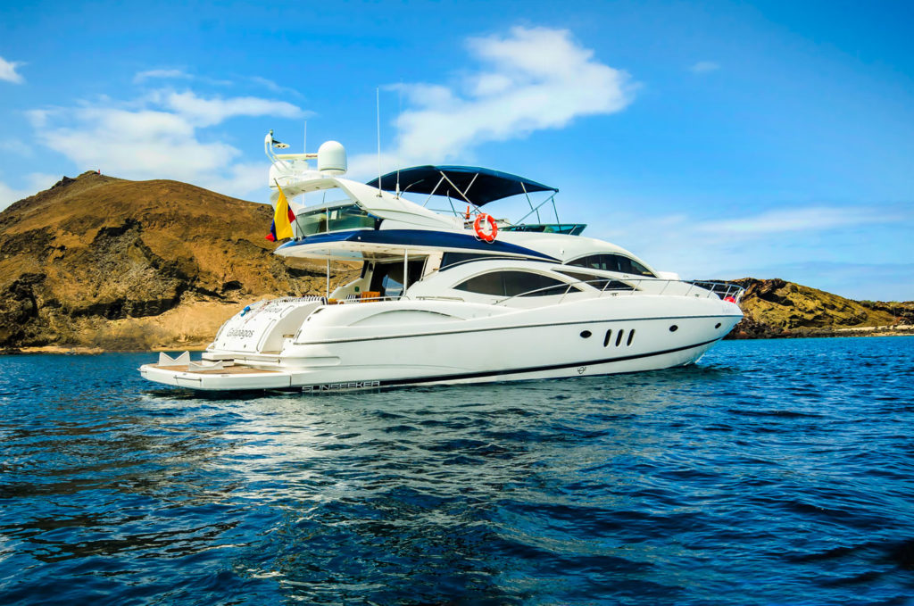 First-Class Island Hopping aboard the Windrose