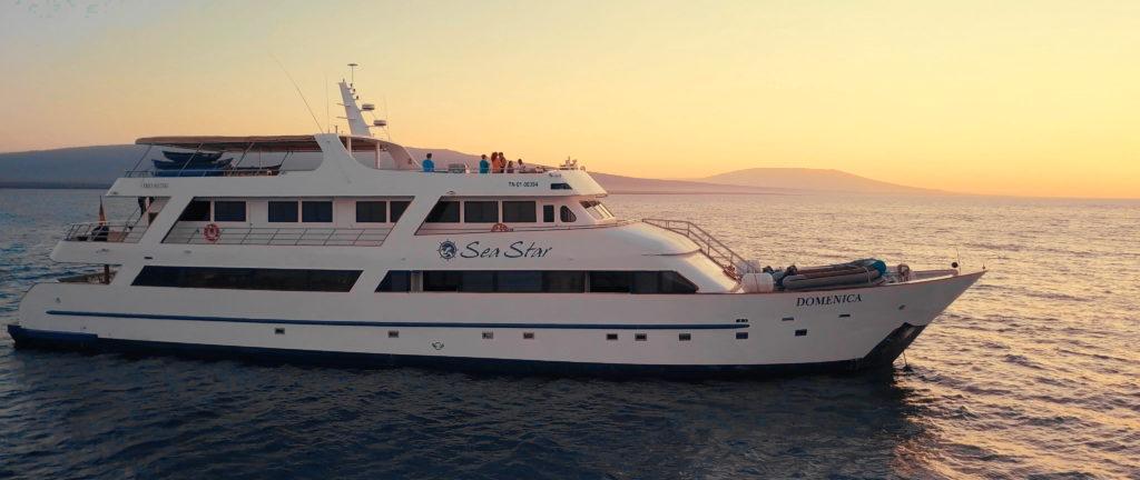 Perfect Galapagos Luxury Cruise
