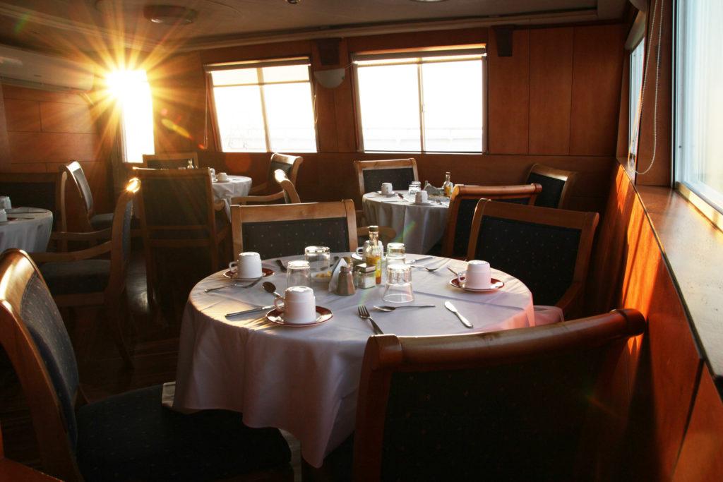 Millennium Dining Room