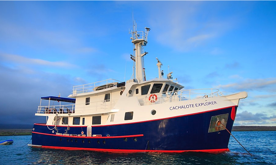 Best Galapagos 6-day Cruise