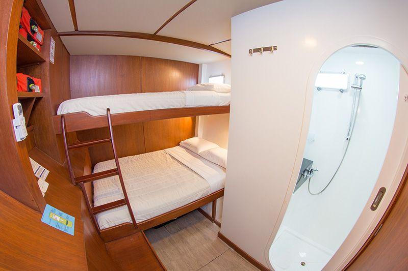 Nemo II Cabin 5