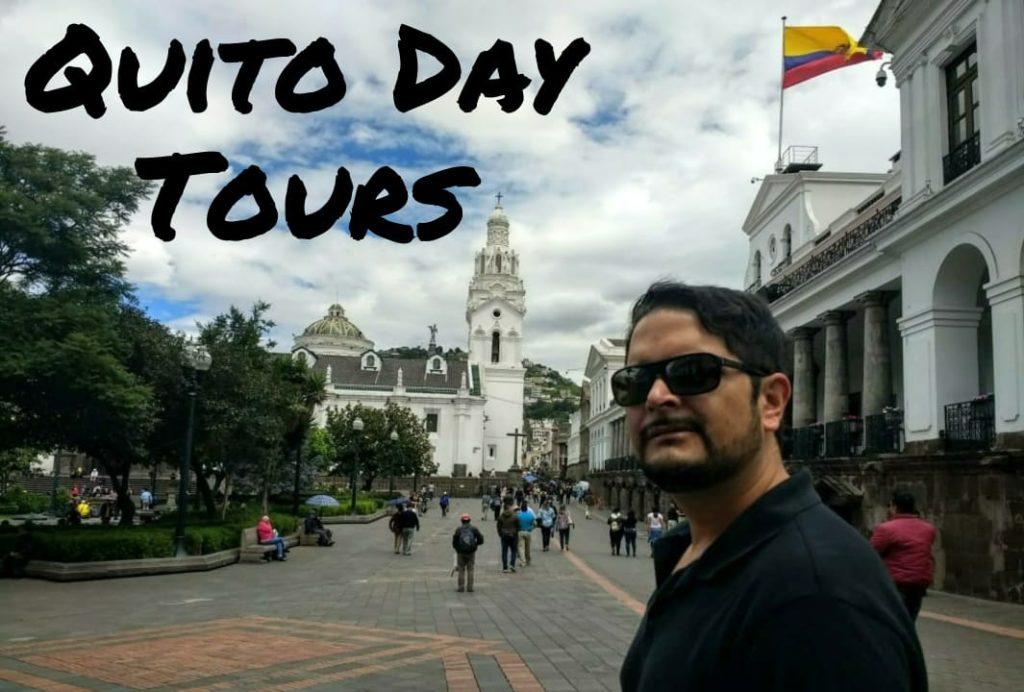 Unique Quito Day Tours
