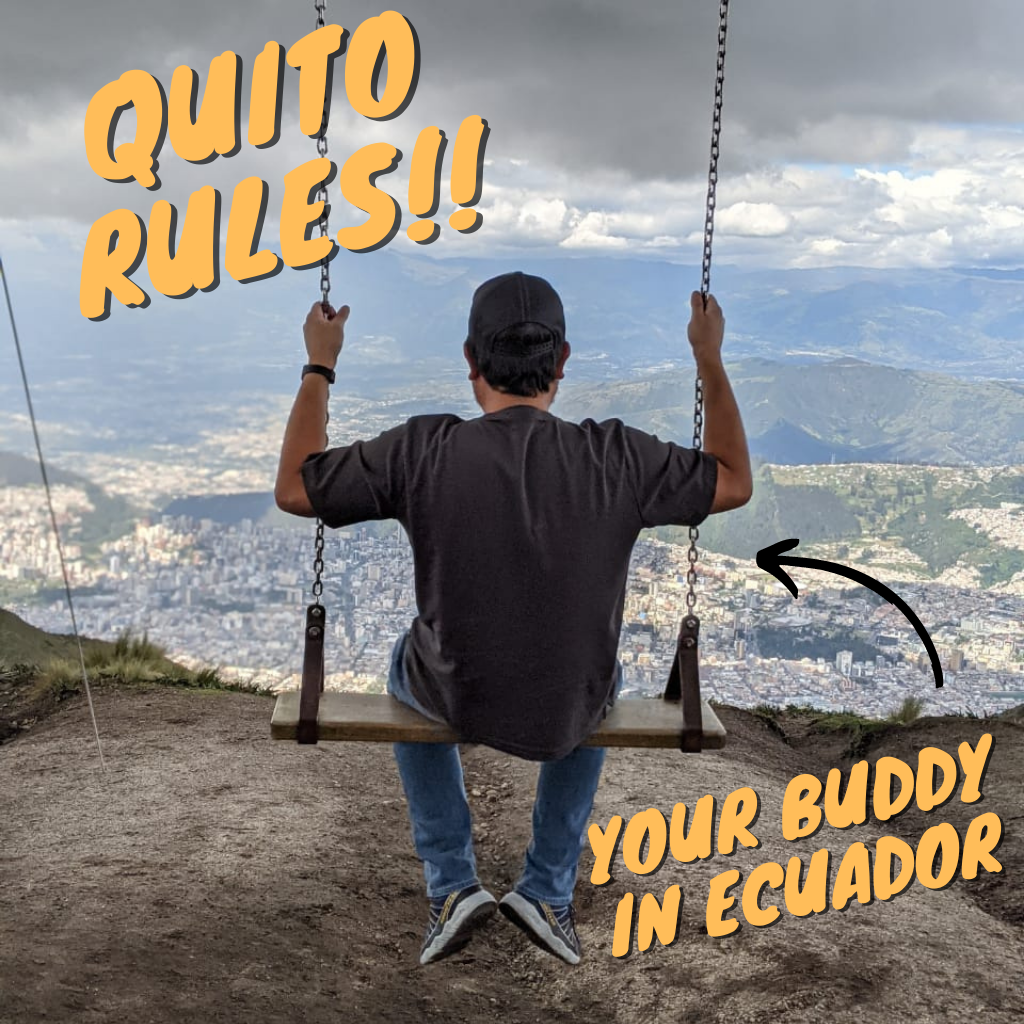 Ecuador and Galapagos Travel Concierge